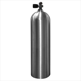 Catalina Cylinder with Valve